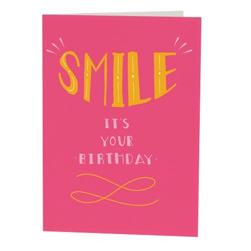 happy birthday ecards free  open me, Birthday card