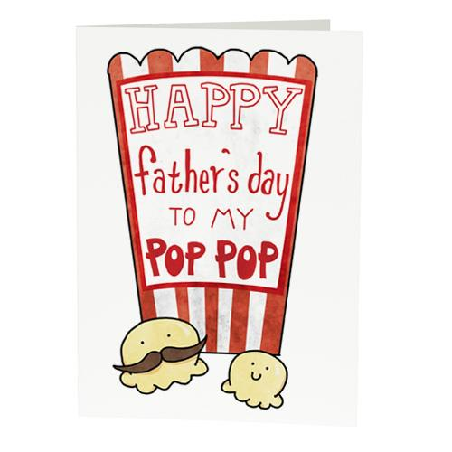 fathers day thumbs up card happy s day ecards free open me 6568
