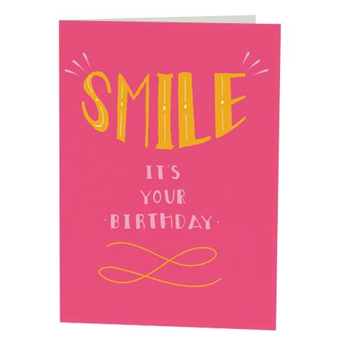 Happy birthday ecards free open me smile bookmarktalkfo