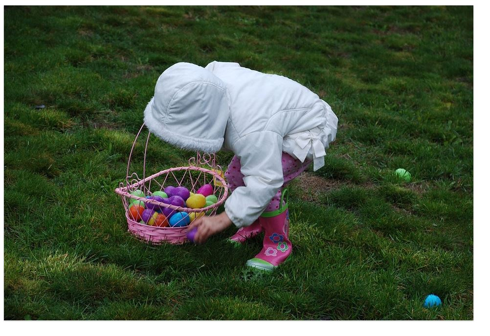 Easter gift ideas for adults kids and co workers open me easter is essentially synonymous with easter eggs and kids running around parks and searching for them well give you a little tip kids are just as happy negle Gallery